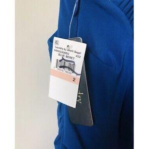 Laundry By Shelli Segal Dresses - NWT Laundry By Shelli Segal Blue Beret Dress 2